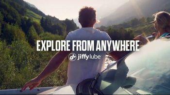 Jiffy Lube TV Spot, 'Anywhere' - Thumbnail 2