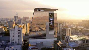 Circa Resort & Casino TV Spot, 'Time of Your Life'