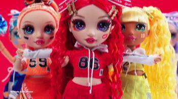 Rainbow High Cheer TV Spot, 'Color, Style, Friends So Fly' - Thumbnail 4