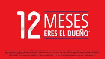 Rent-A-Center TV Spot, '12 meses eres el dueño' [Spanish] - Thumbnail 10