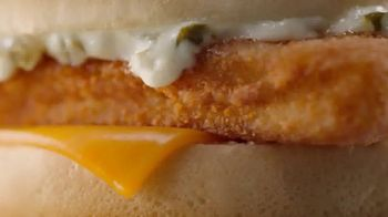 McDonald's Filet-O-Fish TV Spot, 'Half Empty, Half Full' - Thumbnail 1