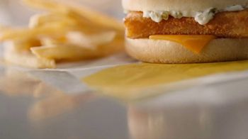 McDonald's Filet-O-Fish TV Spot, 'Half Empty, Half Full' - Thumbnail 6