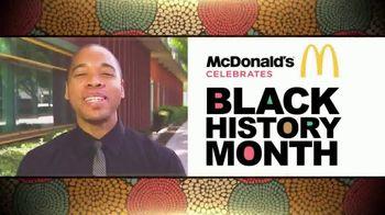 McDonald's TV Spot, 'Black History Month: HBCU Scholarships' - Thumbnail 10