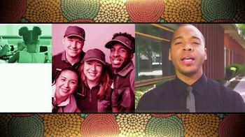 McDonald's TV Spot, 'Black History Month: HBCU Scholarships' - Thumbnail 6