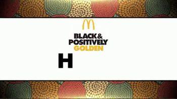 McDonald's TV Spot, 'Black History Month: HBCU Scholarships' - Thumbnail 7