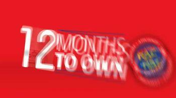 Rent-A-Center TV Spot, '12 Months to Own' - Thumbnail 5