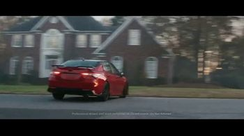 Toyota TV Spot, 'Excitement' Featuring Kyle Busch [T1] - Thumbnail 6