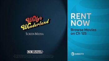 DIRECTV Cinema TV Spot, 'Willy's Wonderland' - Thumbnail 10