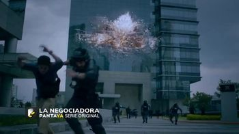 Pantaya TV Spot, 'La Negociadora' [Spanish] - Thumbnail 5
