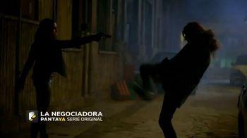 Pantaya TV Spot, 'La Negociadora' [Spanish] - Thumbnail 6