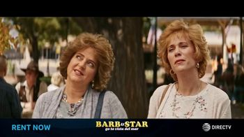 DIRECTV Cinema TV Spot, 'Barb and Star Go to Vista Del Mar' Song by Madonna - Thumbnail 5