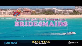 DIRECTV Cinema TV Spot, 'Barb and Star Go to Vista Del Mar' Song by Madonna - Thumbnail 7