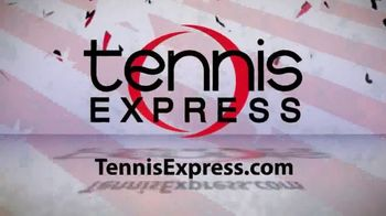 Tennis Express 72 Hour Presidents Day Sale TV Spot, '20% Off: Free Shipping' - Thumbnail 8