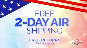 Tennis Express 72 Hour Presidents Day Sale TV Spot, '20% Off: Free Shipping' - Thumbnail 7