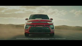 Kia Presidents Day Sales Event TV Spot, 'Different' [T2] - Thumbnail 1