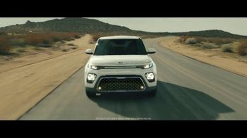 Kia Presidents Day Sales Event TV Spot, 'Different' [T2] - Thumbnail 3