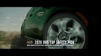 Kia Presidents Day Sales Event TV Spot, 'Different' [T2] - Thumbnail 5