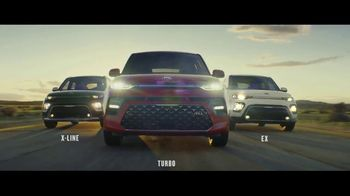 Kia Presidents Day Sales Event TV Spot, 'Different' [T2] - Thumbnail 6