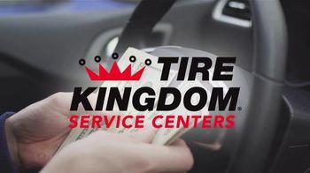 Tire Kingdom Super Cash Back Event TV Spot, '$100 Rebate and $200 Off' - Thumbnail 6