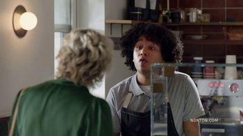Norton 360 With LifeLock TV Spot, 'Café V1'