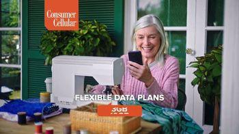 Consumer Cellular TV Spot, 'Premium Wireless: Get $50' - Thumbnail 6