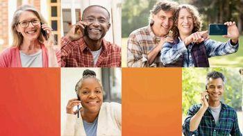 Consumer Cellular TV Spot, 'Get $50 Big Ones'