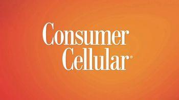 Consumer Cellular TV Spot, 'Get $50 Big Ones' - Thumbnail 3