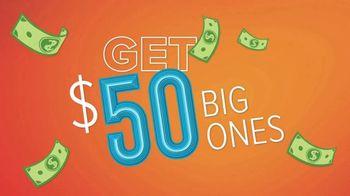 Consumer Cellular TV Spot, 'Get $50 Big Ones' - Thumbnail 5