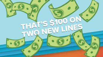Consumer Cellular TV Spot, 'Get $50 Big Ones' - Thumbnail 8