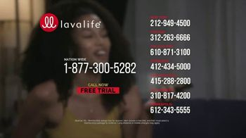 Lavalife TV Spot, 'Coffee and Chocolate' - Thumbnail 7