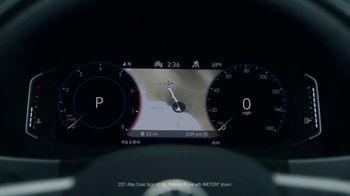 2021 Volkswagen Atlas Cross Sport TV Spot, 'Where to Go Today' Song by Huckvale [T2] - Thumbnail 2