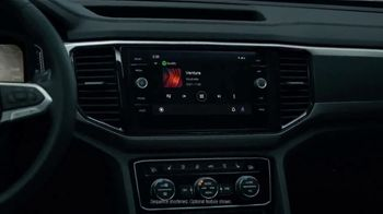 2021 Volkswagen Atlas Cross Sport TV Spot, 'Where to Go Today' Song by Huckvale [T2] - Thumbnail 3
