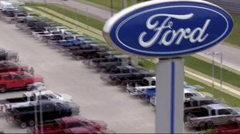 Ford Presidents Day Sales Event TV Spot, 'The Time Is Now' [T2] - Thumbnail 1