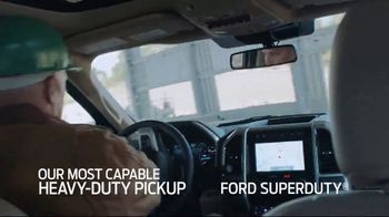 Ford Presidents Day Sales Event TV Spot, 'The Time Is Now' [T2] - Thumbnail 6