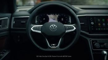 Volkswagen Presidents Day Deals TV Spot, 'Where to Go Today' Song by Huckvale [T2] - Thumbnail 1