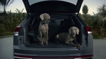 Volkswagen Presidents Day Deals TV Spot, 'Where to Go Today' Song by Huckvale [T2] - Thumbnail 4