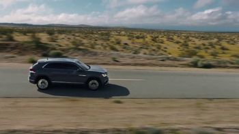 Volkswagen Presidents Day Deals TV Spot, 'Where to Go Today' Song by Huckvale [T2] - Thumbnail 7