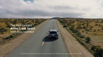 Volkswagen Presidents Day Deals TV Spot, 'Where to Go Today' Song by Huckvale [T2] - Thumbnail 8
