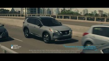 2021 Nissan Rogue TV Spot, 'Safety Features' [T2] - Thumbnail 5