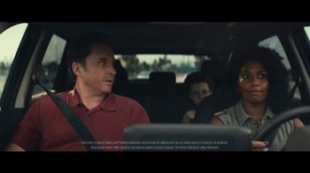 2021 Nissan Rogue TV Spot, 'Safety Features' [T2] - Thumbnail 6