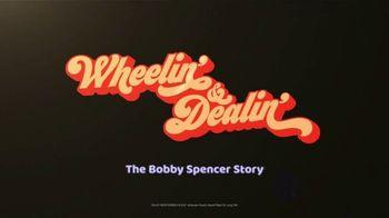 Busch Beer TV Spot, 'The Bobby Spencer Story: Wheelin' & Dealin' - Thumbnail 10