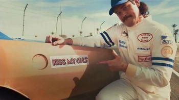 Busch Beer TV Spot, 'The Bobby Spencer Story: Wheelin' & Dealin' Ft. Bruce McGill - 4 commercial airings