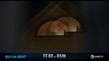 DIRECTV Cinema TV Spot, 'Fear of Rain' - Thumbnail 1