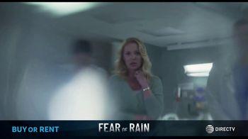 DIRECTV Cinema TV Spot, 'Fear of Rain' - Thumbnail 2