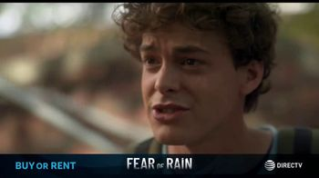 DIRECTV Cinema TV Spot, 'Fear of Rain' - Thumbnail 4