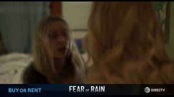 DIRECTV Cinema TV Spot, 'Fear of Rain' - Thumbnail 6