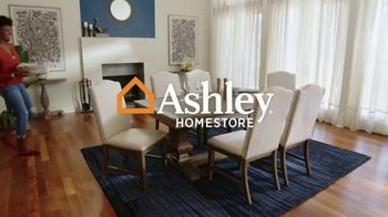 Ashley HomeStore Biggest Presidents Day Sale Ever TV Spot, 'No Interest and 30% Off' - Thumbnail 1