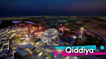 Saudi International TV Spot, 'Qiddiya: Jack Nicklaus Golf Course' - 56 commercial airings