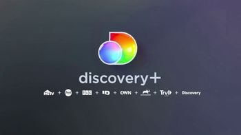 Discovery+ TV Spot, 'Paranormal Shows' - Thumbnail 7