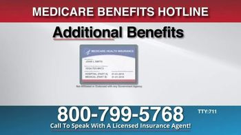 Medicare Benefits Hotline TV Spot, 'Review: Benefits'  Featuring Joan Lunden - Thumbnail 3